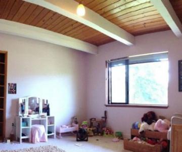 Camera inspirata din povestile cu zane
