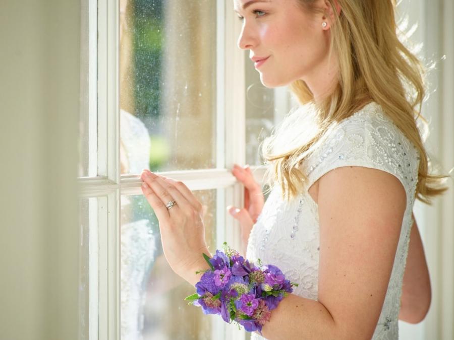 Pentru o nunta de vis: Tendintele anului 2018 in materie de flori - Poza 4