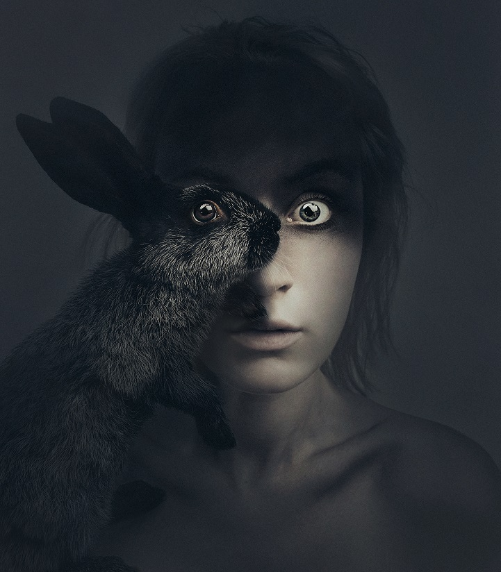 Ferocitate si gingasie: Dualitatea privirii feminine - Poza 5
