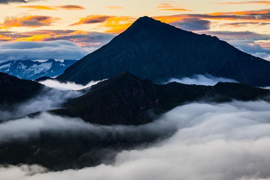 Cel mai frumos drum din inima Alpilor - Poza 2