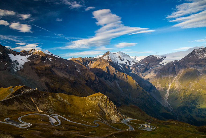 Cel mai frumos drum din inima Alpilor - Poza 14