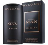 Gel de dus Bvlgari Man in Black 200ml
