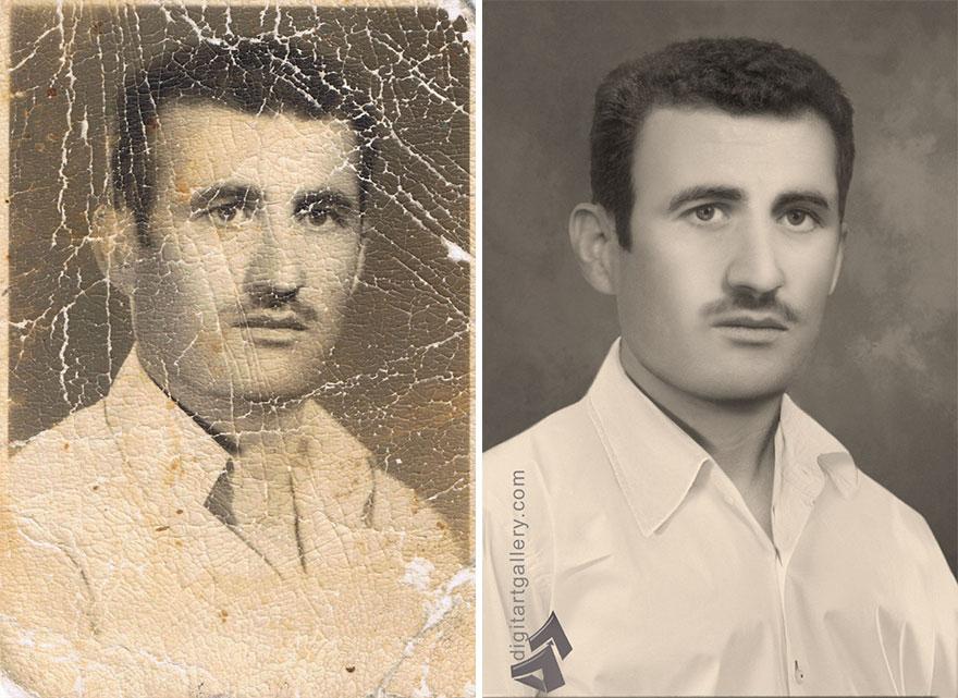 Reinvierea trecutului prin fotografie - Poza 10
