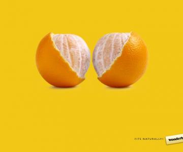 25+ Afise publicitare ingenioase care iti vor capta negresit atentia