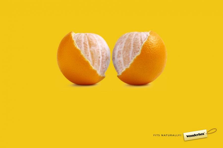 25+ Afise publicitare ingenioase care iti vor capta negresit atentia - Poza 1