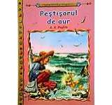 Pestisorul de aur carte ilustrata pentru copii