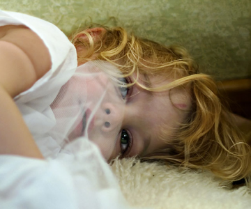 15 portrete superbe de copii, de Jacqueline Roberts