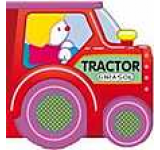 Masini stralucitoare. Tractor