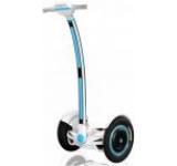Biciclu electric Airwheel S3, 2 Roti 14.2inch (Alb/Albastru)