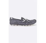 Calvin Klein Jeans - Mocasini bleumarin 4941-OBM261