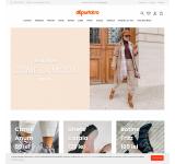 Pantofi Dama cu toc si platforma | Saptamana Reducerilor