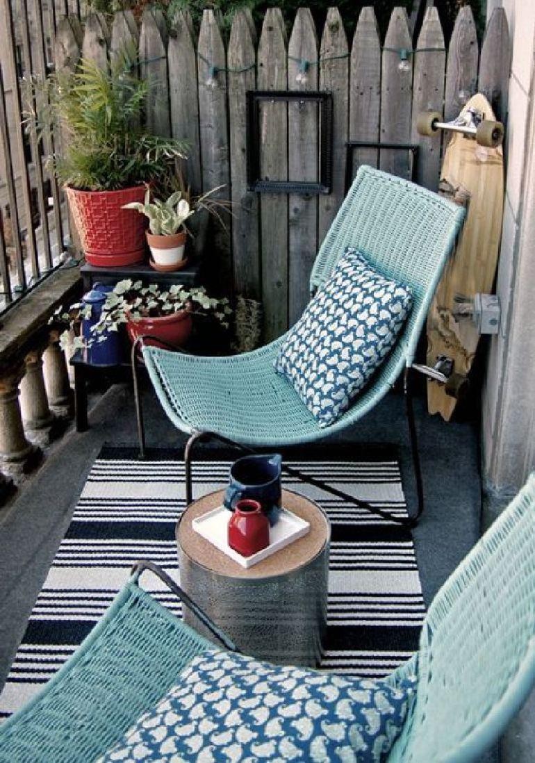 Cum iti transformi balconul intr-o oaza de recreere - Poza 17
