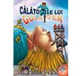 Calatoriile lui Gulliver (benzi desenate)