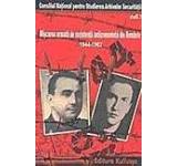 Miscarea armata de rezistenta anticomunista din Romania 1944 - 1962
