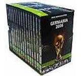 Pachet - Cupa Mondiala FIFA. Campionatele Mondiale de fotbal (15 DVD)
