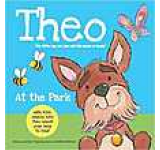 Theo at the Park : Theo Has Lost His Sense of Smell Can You Help Him Find It?