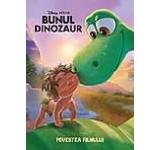 Bunul dinozaur. Povestea filmului