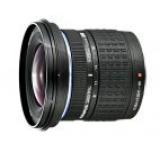 Obiectiv Olympus Zuiko Digital ED 9-18mm 1:4.0-5.6 / EZ-0918