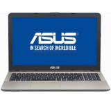 "ASUS Laptop ASUS VivoBook X541UV-XX104D (Procesor Intel® Core™ i5-6198DU (3M Cache, up to 2.8GHz), Skylake, 15.6"", 4GB, 1TB, nVidia GeForce 920MX@2GB, Negru ciocolatiu) Laptopuri"