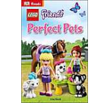 LEGO Friends Perfect Pets