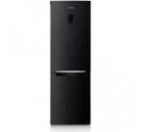 Combina frigorifica Samsung RB31FERNDBC/EF, 310 l, No Frost, Clasa A+, Negru
