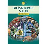Atlas geografic scolar pentru clasele IX-XII