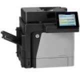 Multifunctional HP LaserJet Enterprise MFP M630dn, A4, 57 ppm, Duplex, Retea