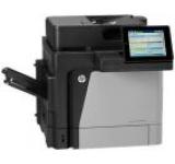 Multifunctional HP LaserJet Enterprise MFP M630dn, A4, 57 ppm, Duplex, Retea