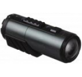Camera Video KitVision Rush HD100W (Gri inchis), Full HD, Waterproof