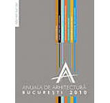 Anuala de arhitectura 2010