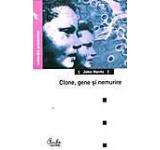 Clone gene si nemurire