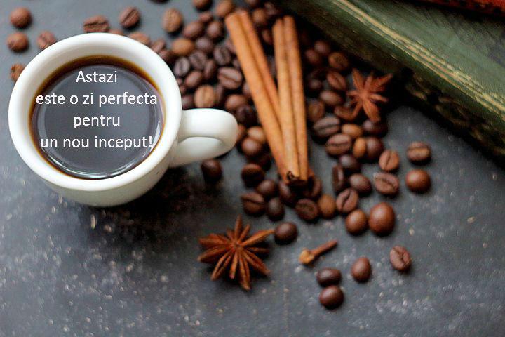 Dimineti cu ganduri bune si aburi de cafea, in poze inspirationale - Poza 7