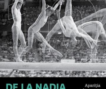 5 titluri de colectie pentru pasionatii de sport