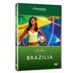 Atlasul lumii: Brazilia