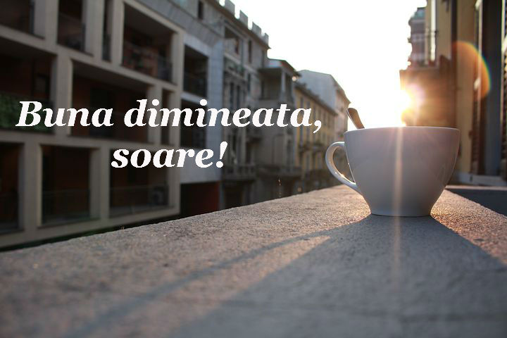 Dimineti cu ganduri bune si aburi de cafea, in poze inspirationale - Poza 22