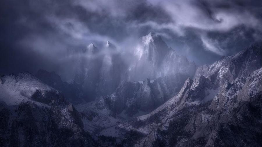 Uimitoarea natura, surprinsa in fotografii spectaculoase - Poza 6
