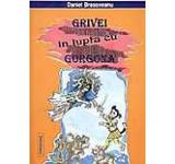 Grivei in lupta cu Gorgona