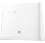 Router Wireless Huawei B310, Gigabit, cu slot SIM, 4G/LTE, 300 Mbps