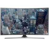Televizor LED Samsung 139 cm (55inch) 55JU6670, Ultra HD (4K), Smart TV, Curbat, Tizen UI, Ultra Clear, UHD Dimmng, PQI 1200, Wireless, Wi-Fi Direct, CI+