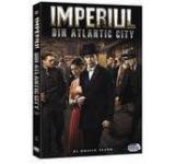 Imperiul din Atlantic City - Sezonul 2