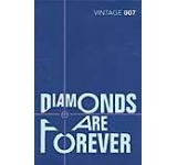 Diamonds are Forever: James Bond 007