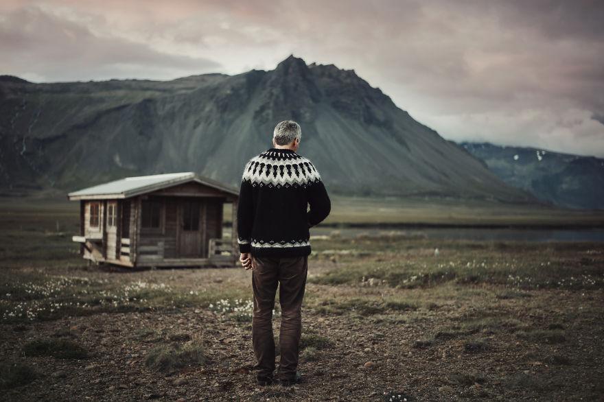 O calatorie spre centru Pamanatului: Islanda - Poza 2