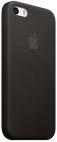 Carcasa Apple Case pentru iPhone 5 si iPhone 5s (Neagra)