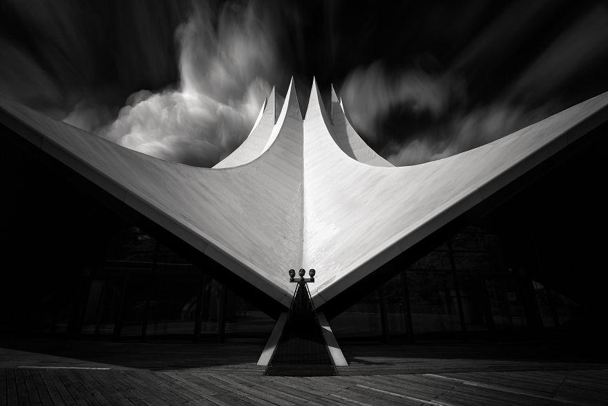 Bijuterii arhitecturale, in poze superbe - Poza 3