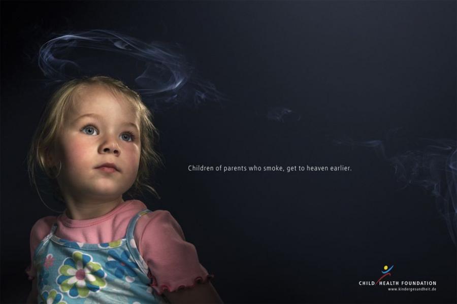 25+ Afise publicitare ingenioase care iti vor capta negresit atentia - Poza 28