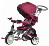 Tricicleta pentru copii 6 in 1 Coccolle Modi (Violet)