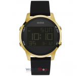 Ceas Guess SATELLITE W0787G1 (W0787G1) - WatchShop