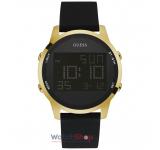 Ceas Guess SATELLITE W0787G1 (W0787G1) - WatchShop