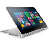 Laptop 2in1 HP Spectre Pro x360 G1 (Procesor Intel® Core™ i5-5200U (3M Cache, up to 2.70 GHz), Broadwell, 13.3inchFHD, Touch, 8GB, 256GB M.2 SSD, Intel® HD Graphics 5500, Wireless AC, Tastatura iluminata, Win8.1 Pro 64)