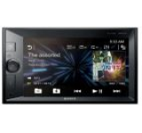 Multimedia Player auto Sony XAVV630BT, 4x55W, DVD, Ecran Tactil 6.2inch, USB, NFC, AUX, Bluetooth (Negru)